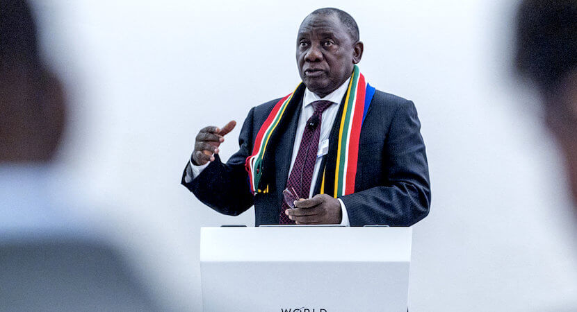 From the Editor's Desk: As South Africa's GDP slumps, should we be worried?