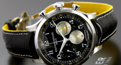 Johann Rupert's Richemont buys back more unsold watches, knocking profit