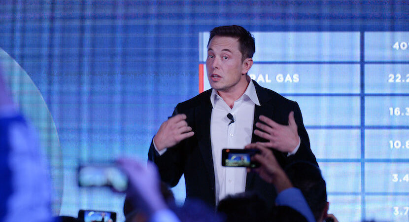 How Elon Musk's extreme tweets are getting him in trouble – The Wall Street Journal