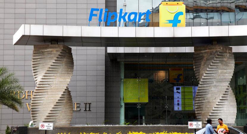 Walmart outbids Amazon as Naspers pockets $2.2bn from Flipkart sale
