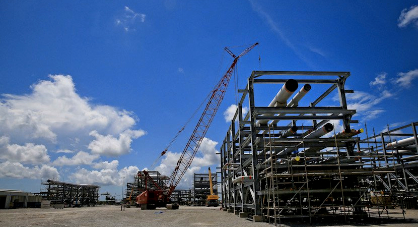 Sasol Lake Charles Project