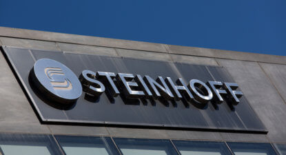 Light at end of tunnel! Steinhoff creditors in fresh move to keep company afloat