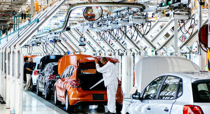 SA tells Toyota, BMW: Double production and you'll get generous tax breaks