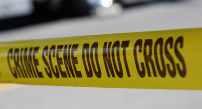 Murder in a Lydenburg parking lot makes SA's crime rate very real
