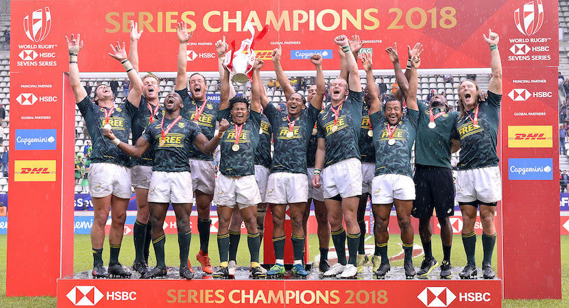Top Blitzboks team named for Rugby World Cup Sevens despite long injury list