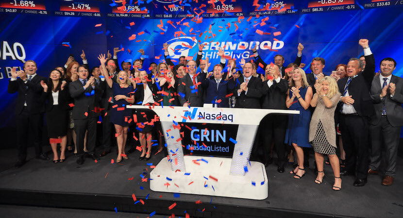A first-of-its-kind transaction: Grindrod Shipping's corporate restructure and listing