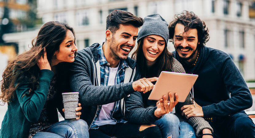 To make big money, ditch Baby Boomers, embrace Millennials – world's powerful consumers