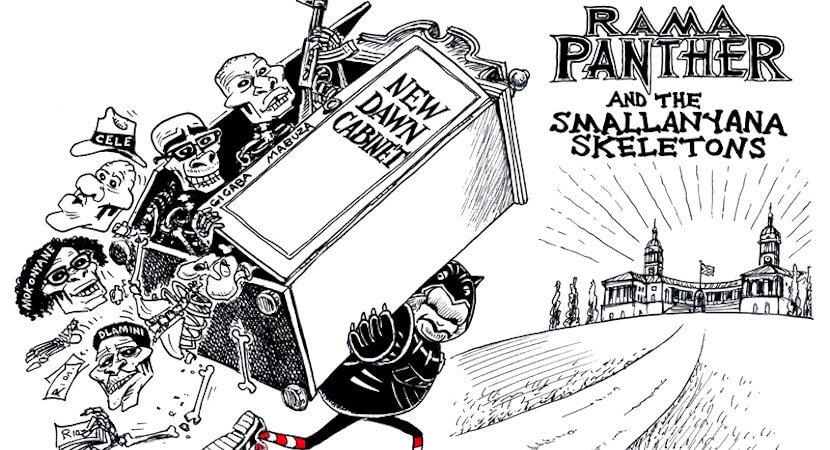 Hoodwinked by Ramaphosa's false dawn, SA braces for ANC war on economy