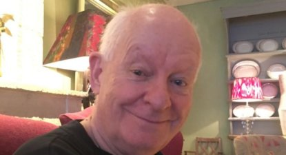 An hour in London with iconoclast Pieter-Dirk Uys, opening up on Mandela, Ramaphosa, courage, madness –  and sex