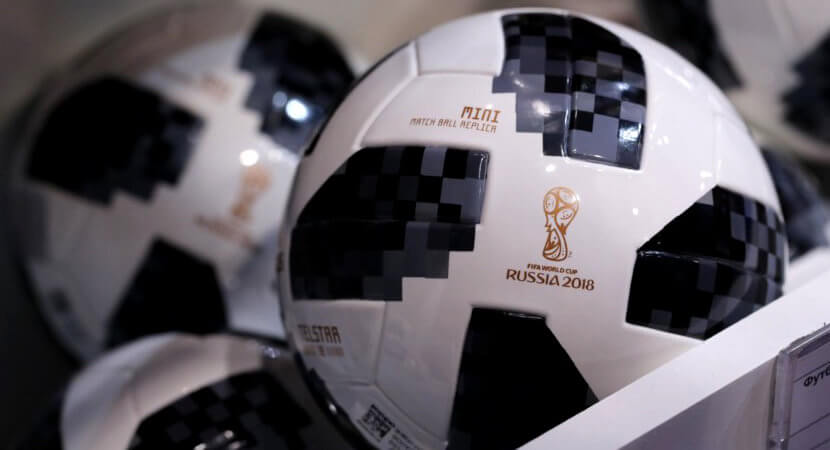 As FIFA World Cup kicks off, joint bid by USA, Canada, and Mexico wins bid to host in 2026