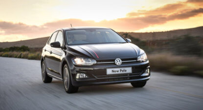 New VW Polo & Polo Vivo: can they continue hatchback dominance
