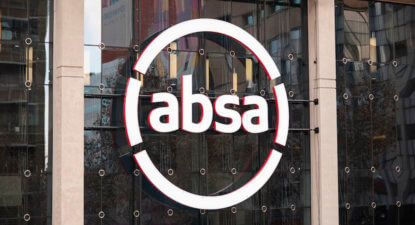 Following Barclays divorce, Absa heads to the UK