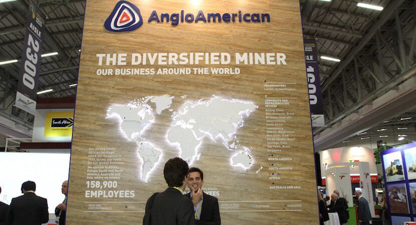 Bullish on copper, Anglo American gives green light to $5bn mega-project in Peru