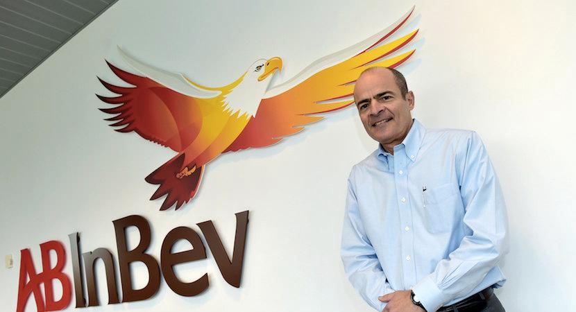 Carlos Brito AB InBev