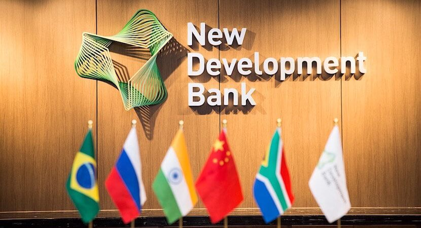 BRICS Bank to lend South Africa as much as $600m in 2018