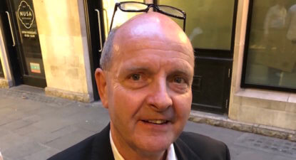 Paul O'Sullivan: We'll force Hogan Lovells to come clean on SA State Capture role