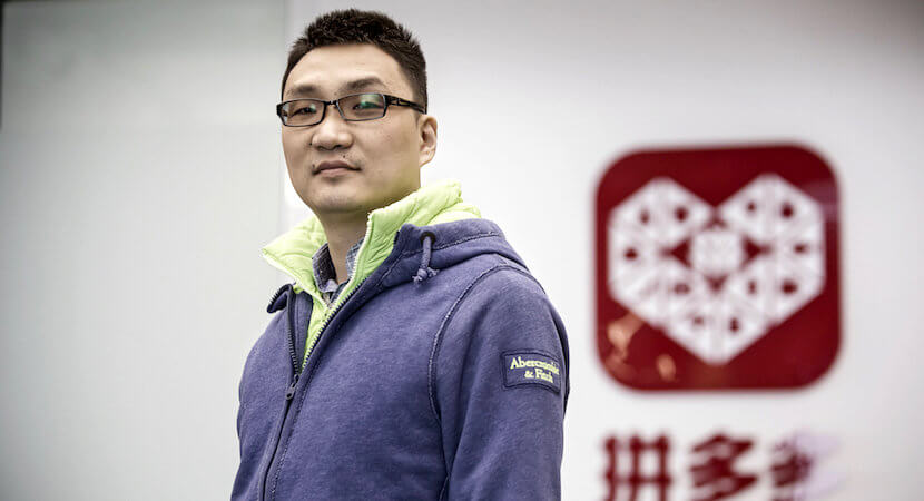 Groupon on steroids? Tencent-backed Pinduoduo to become next mega tech IPO