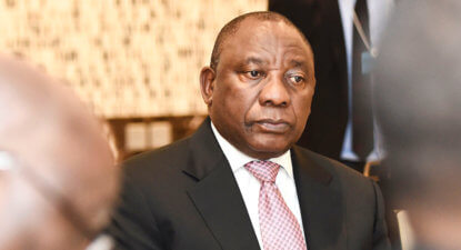 Ramaphosa appoints Silas Ramaite as Acting National Director of Public Prosecutions