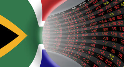 South Africa's rand makes the case for diversifying offshore