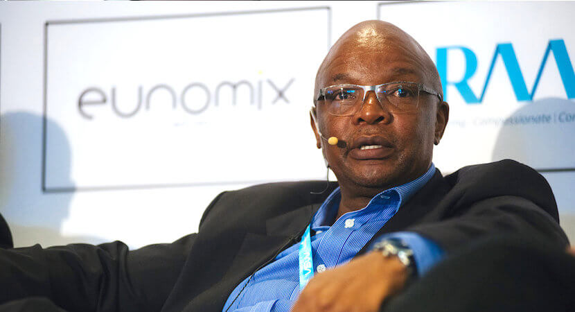 Mining Charter set to churn votes, not spread wealth