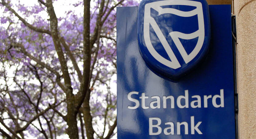 Standard Bank allocates R10 billion to fund energy projects