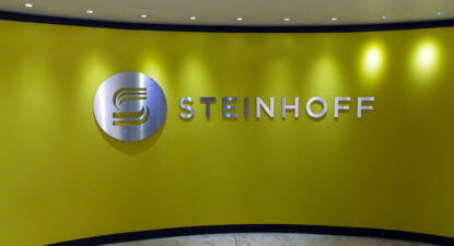 Breaking from Jooste era: Steinhoff names Louis du Preez as CEO