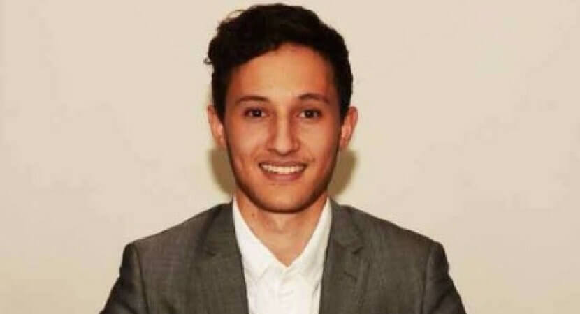 Meet Joshua Miltz, co-founder of BitFund – SA's first diversified cryptocurrency platform for investors
