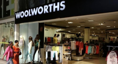 Woolworths slides into full year loss territory after David Jones impairment, first in at least 16yrs
