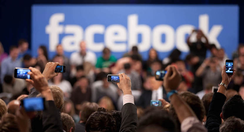 Facebook slides on the conference call that rocked investor faith – The Wall Street Journal