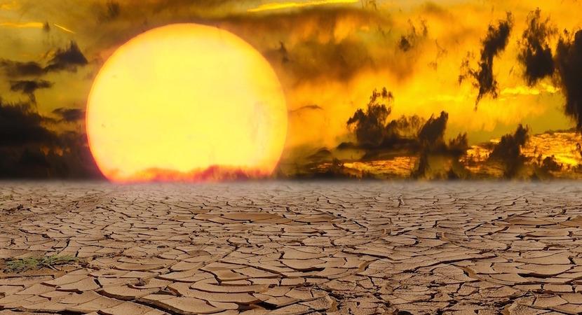 climate landscape
