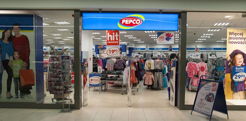 PEPCO screenshot