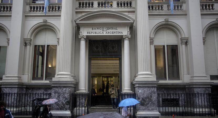 Argentina, emerging markets, currencies
