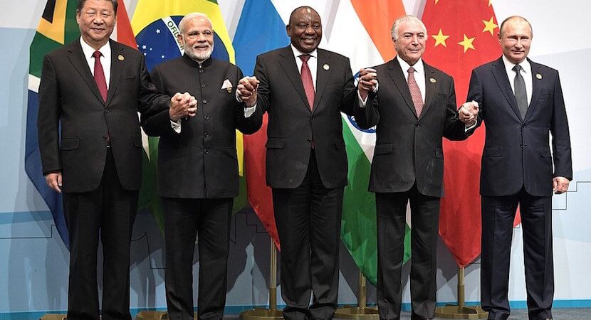 BRICS asks crucial questions of South Africa – Glenn Silverman