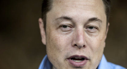 Elon Musk sued for defamation by British Thai cave rescue diver