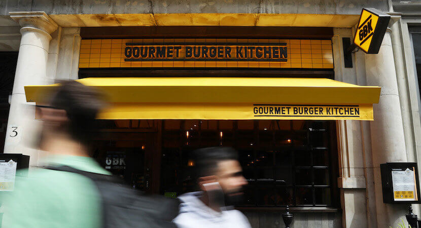 Famous Brands UK woes continue – time to cut out Gourmet Burger Kitchen?