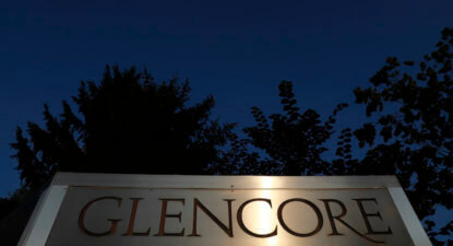 Glencore's still getting rich despite dark clouds hanging over its business