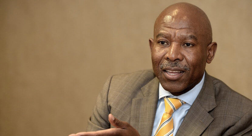 Inflation gathering pace but Governor Kganyago says SARB eyes 4.5% target