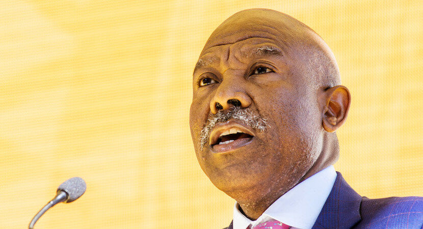 Warning from Kganyago: Avoid populist policy or pay the price