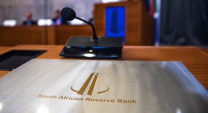 SARB holds key rate; paints gloomier outlook