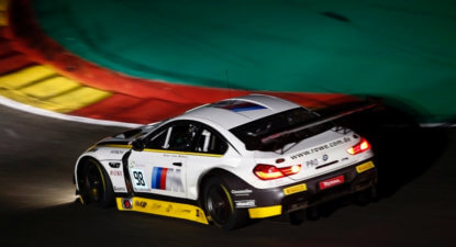 South Africa's 9 hour race to be revived at Kyalami in 2019