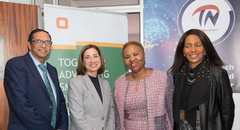 University of Pretoria launches new high-tech business incubator – TuksNovation