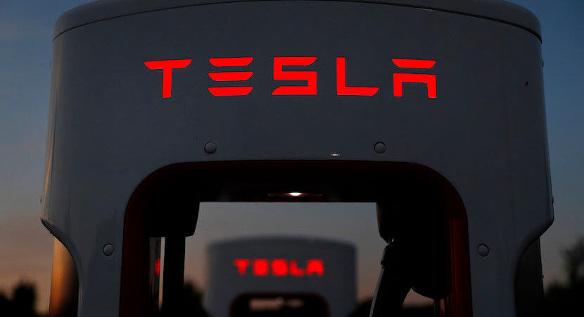 Feds are officially investigating Tesla – The Wall Street Journal