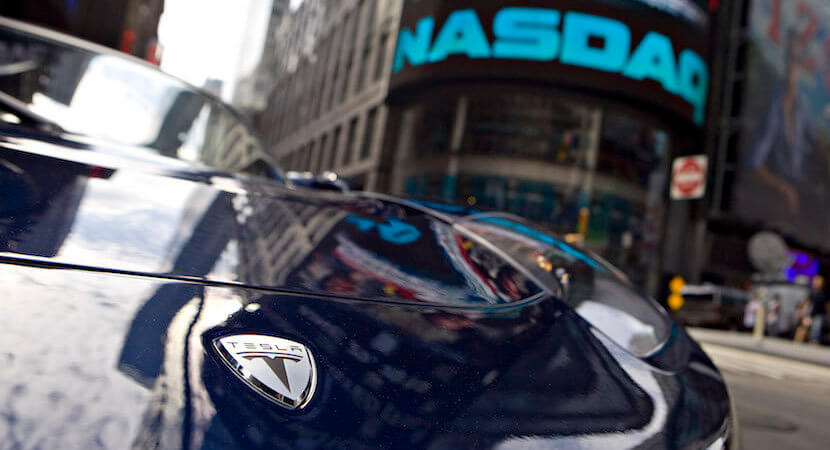 Nasdaq faulted over Tesla after Musk's 'financing secured' buyout tweet – The Wall Street Journal