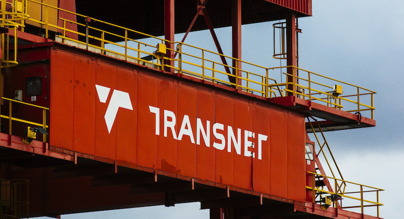 Transnet; half a billion rand of Zuptoid huffing and costs puffing