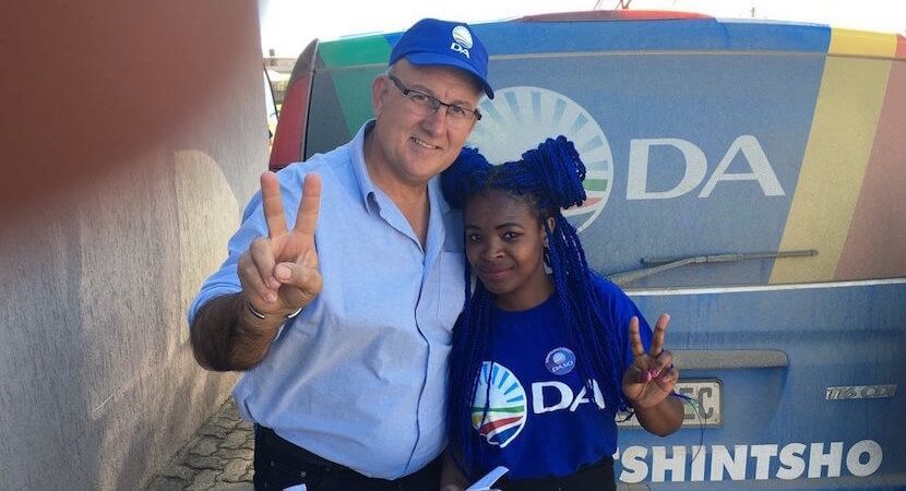 Turncoat DA councilor hands ANC-coalition control of Nelson Mandela Bay Metro