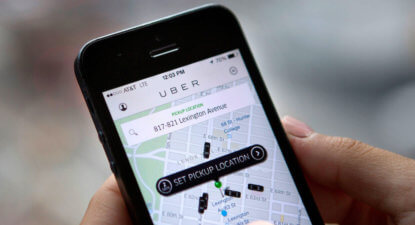Uber's lacklustre results should hurt its IPO, but will they?