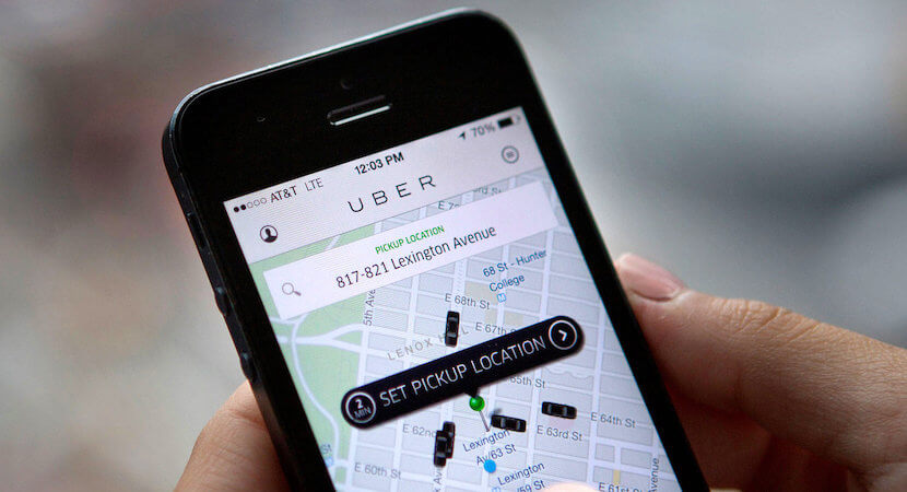 Uber thumbs a lift with SA police, ambulances to boost global revenues