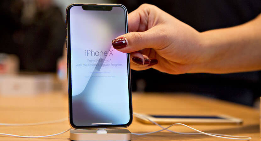 iPhone, app-store sales power Apple's revenue, earnings – The Wall Street Journal