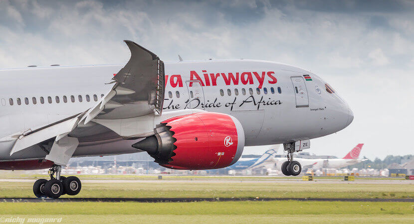 Kenya Airways expansion could prove SAA's further loss
