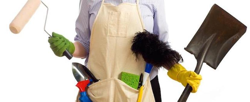 Spring Cleans are not just for houses, businesses too